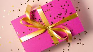 Voor onder de boom of in de schoen: fijne cadeaus met LINDA.geeft korting