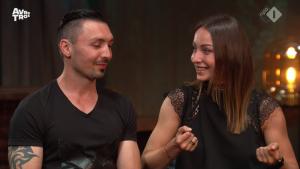 Circusartiest Kristina viel in Carré uit de nok: 'Ik heb een tweede leven gekregen'
