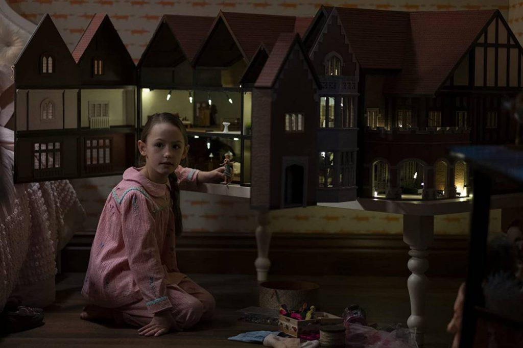 The Haunting of Bly Manor is meer dan een veenlijk dat plots 'boeh' roept