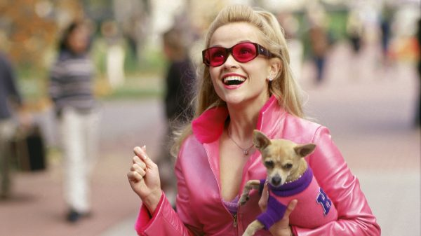 Legally Blonde 3 Reese Witherspoon