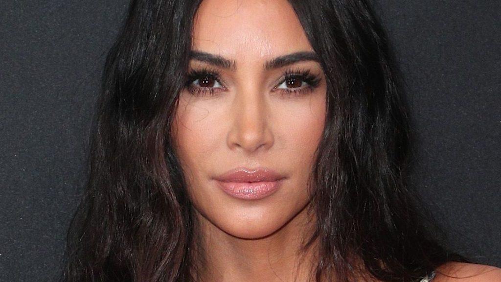 Kim Kardashian veertig jaar