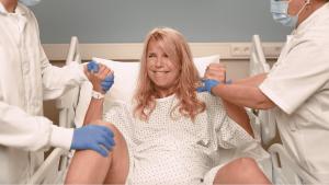 11 x jullie grappigste uitspraken tijdens de bevalling