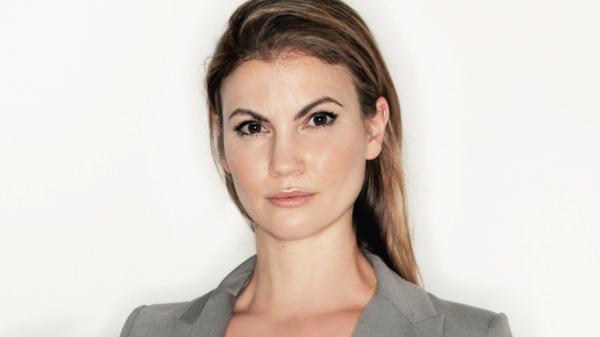 Linda Hakeboom: 'Ik vind dit kale hoofd nog geen prettig gezicht'