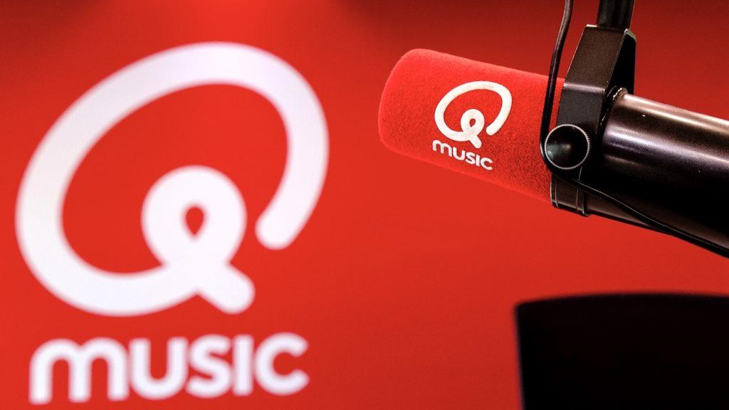 Qmusic Het Geluid geraden
