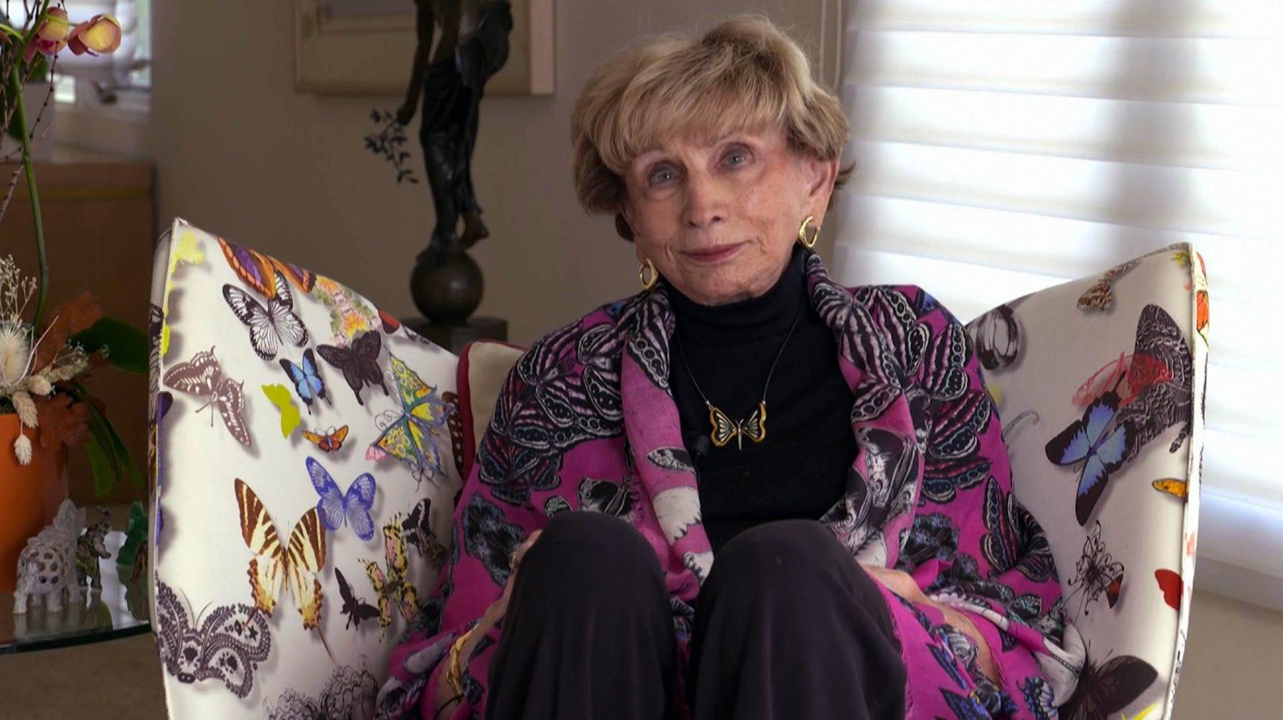 Edith Eger levenslessen Auschwitz