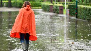 Drie op de vier Nederlanders willen zelf iets doen tegen wateroverlast