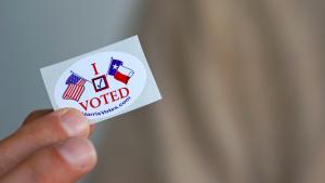 verkiezingen stemmen