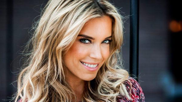 Sylvie Meis over de vriendin van ex-man Rafael van der Vaart: 'Estavana is een superwoman'