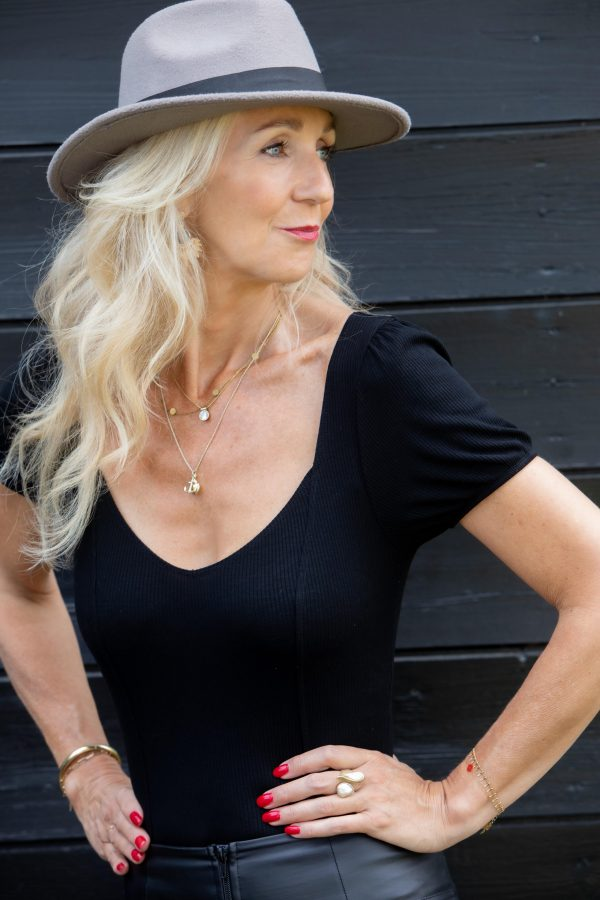 Seksuoloog Astrid Kremers over libido