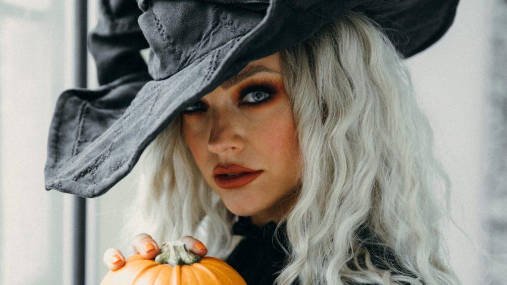 11 x inspiratie voor schrikwekkend goede Halloweenlooks