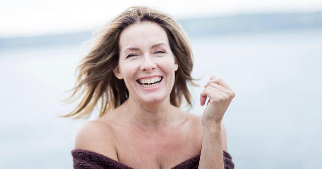 Voor- en nafoto's: dit effect heeft 'The Solution' op je huid