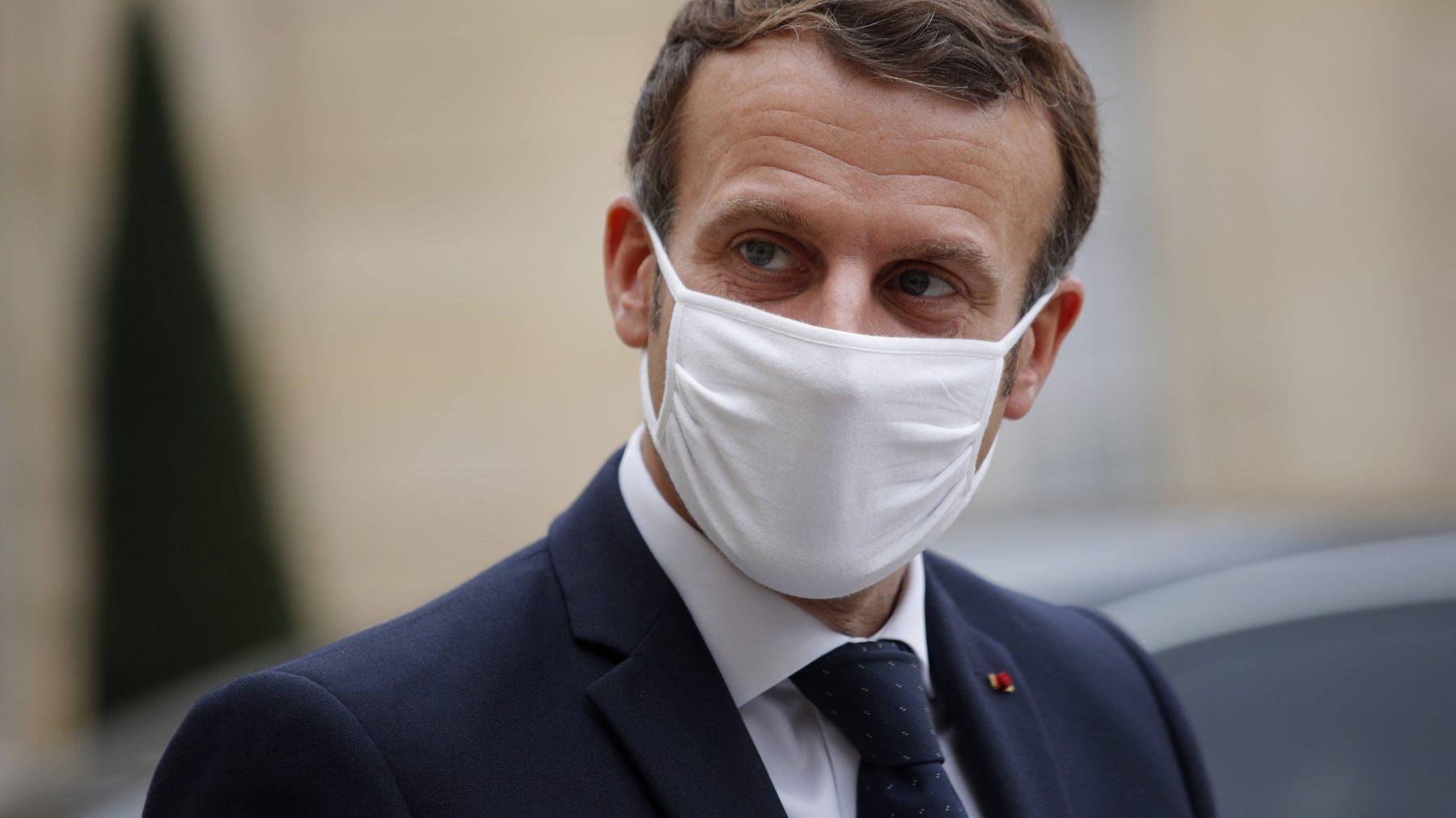 Frankrijk vanaf vrijdag weer in een landelijke lockdown