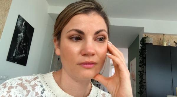 Bekijk de eerste vlog van Linda Hakeboom over borstkanker 'Ook deze rotzooi hoort bij het leven'