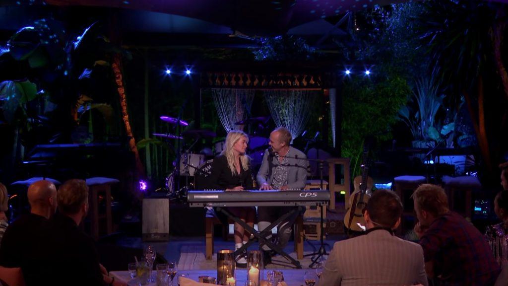 Sanne Hans en Stef Bos ontnemen deelnemers 'Beste Zangers' hun adem met ontroerend duet