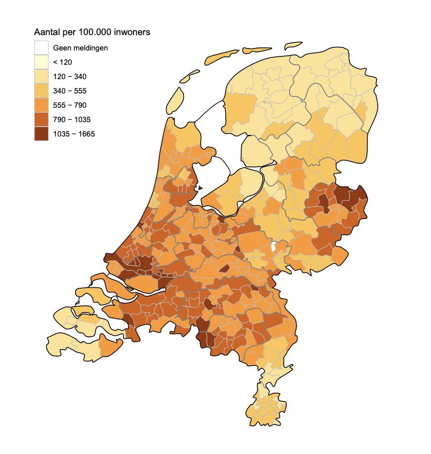 Mark Rutte tijdens persconferentie: 'Maximaal twee gasten per dag toegestaan'