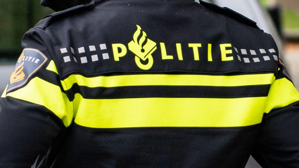 Politiemedewerkers krijgen bonus