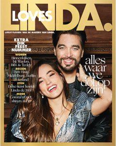 Editie 4, najaar - winter 2020: LINDA.loves
