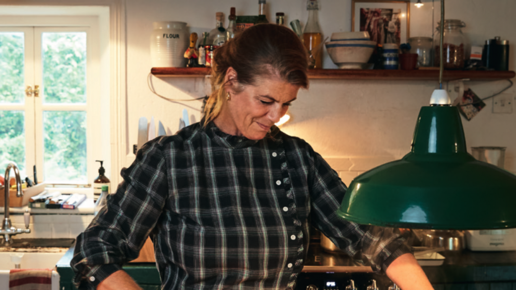 Binnenkijken in het Ierse huis van Yvette van Boven: 'Ik ben hier achterlijk gelukkig'