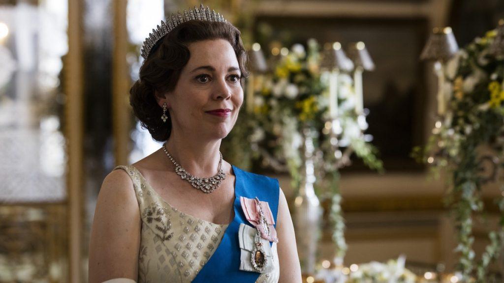5 x wat we al weten over het nieuwe seizoen van 'The Crown'