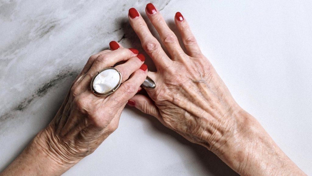Barbera verhuisde moeder met dementie en alzheimer
