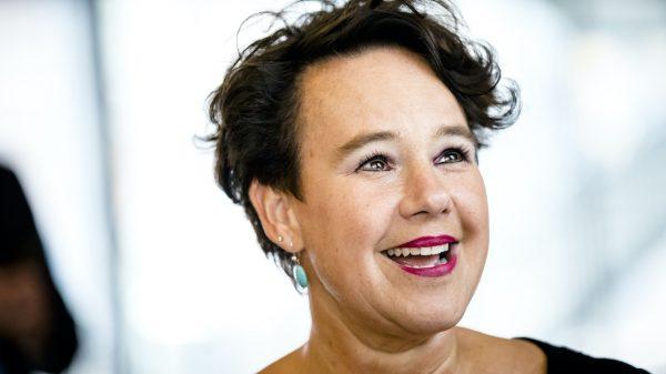 Sharon Dijksma Gekozen Tot Nieuwe Burgemeester Van Utrecht Linda Nl