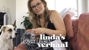 In vlog 2 gaat Linda Hakeboom een IVF-traject in