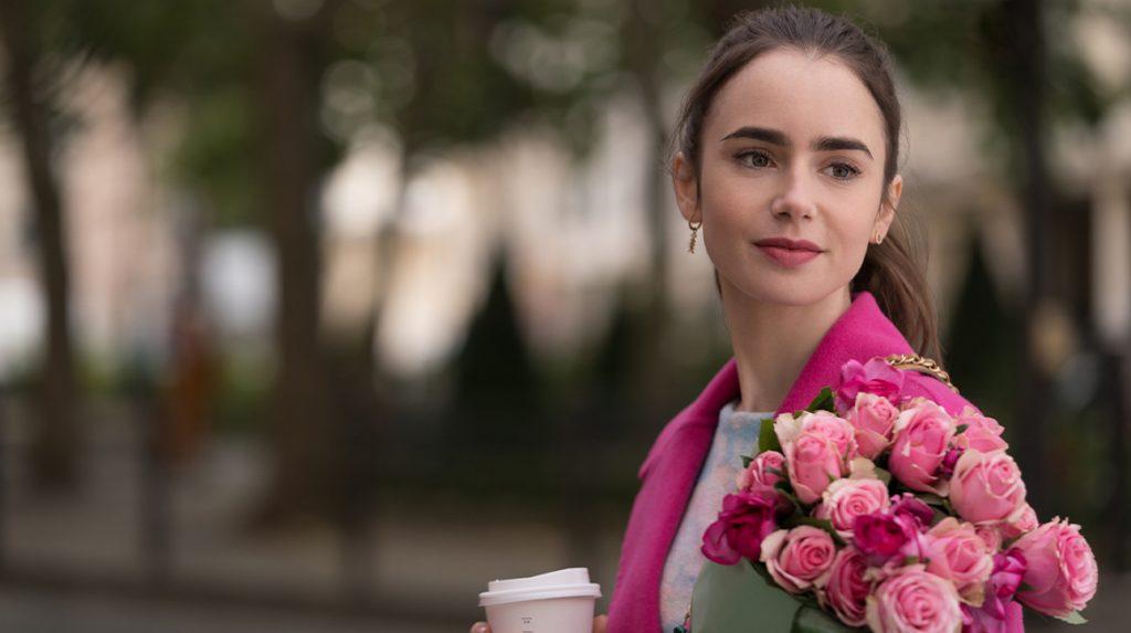 Très bien- hitserie 'Emily in Paris' krijgt tweede seizoen