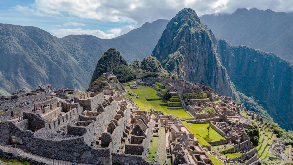 8 x virtuele sightseeing-tips, van Machu Picchu tot de Taj Mahal