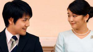 Thumbnail voor (Not so) happily ever after: Japanse prinses Mako probeert al jaren te trouwen