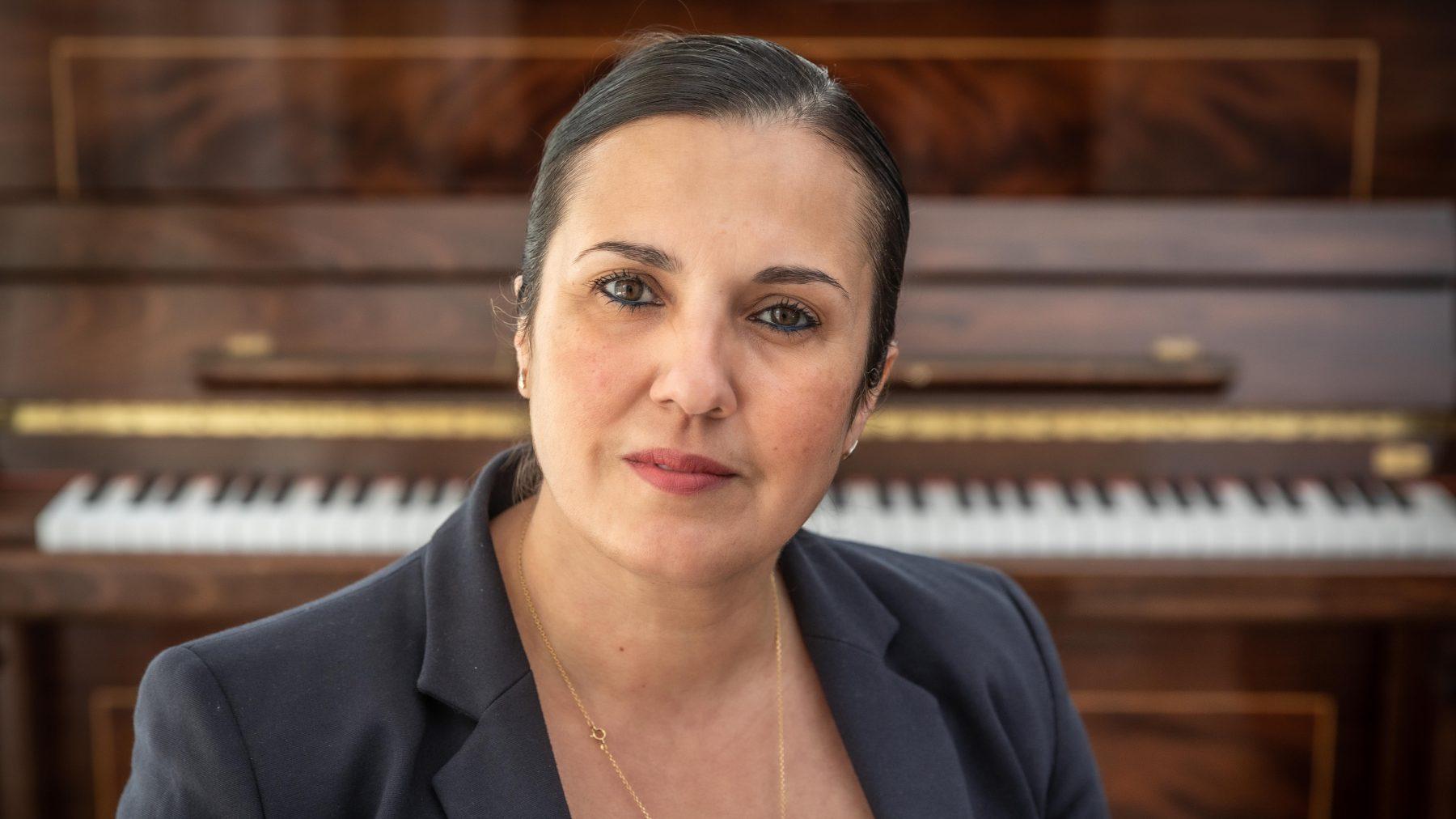 Eva González Pérez over Toeslagenaffaire