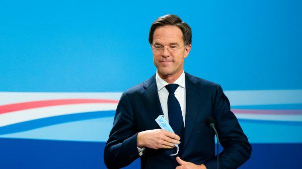 Dinsdag nieuwe persconferentie, Rutte zegt dat we 'keuzes moeten maken'