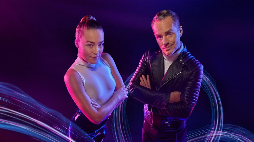 Het legendarische realityprogramma 'Big Brother' vanaf januari weer op tv