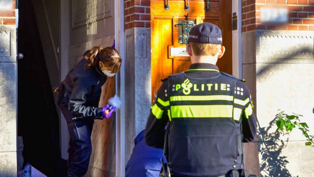 Politie vindt vuurwapen dat mogelijk is gebruikt bij mislukte overval Fred van Leer