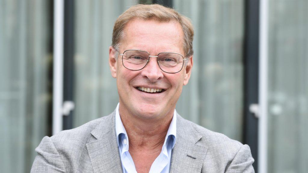 Albert Verlinde wordt gemeenteraadslid in Vught voor de VVD