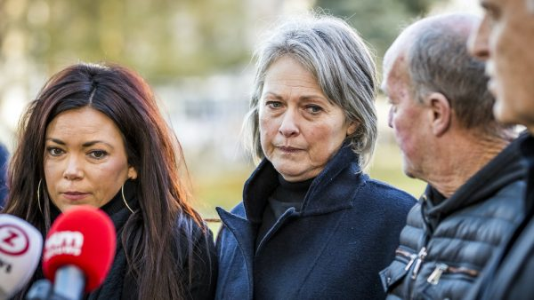 Familie Nicky Verstappen blij met eindelijk een dader_ 'We zijn opgelucht'