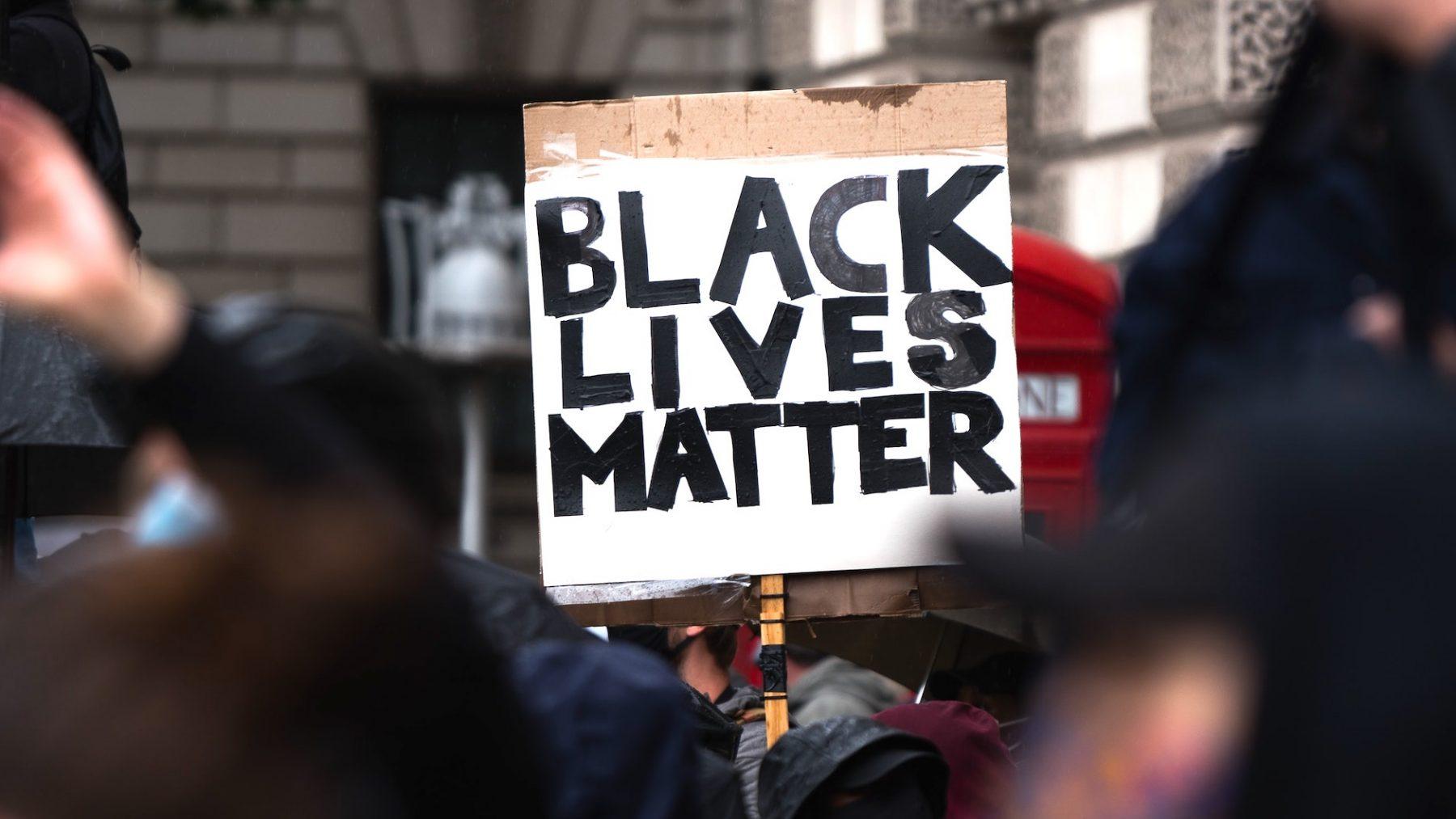 brazilie protesten zwarte man dood moord bewakers
