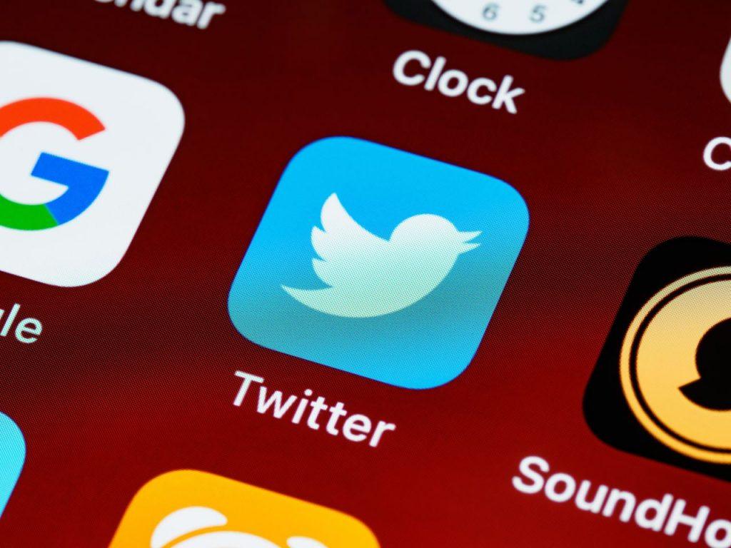 Twitter draagt account president VS op 20 januari hoe dan ook over aan Biden