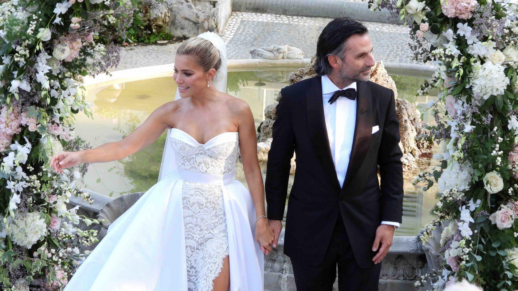 getrouwd sylvie meis niclas castello