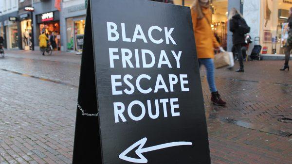 Deze kleine ondernemers laten Black Friday links liggen: 'Korting moet geen motivatie zijn'