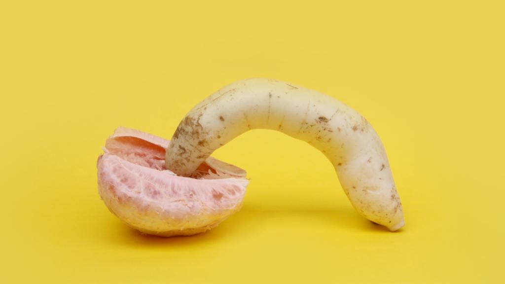 Seks - fruit