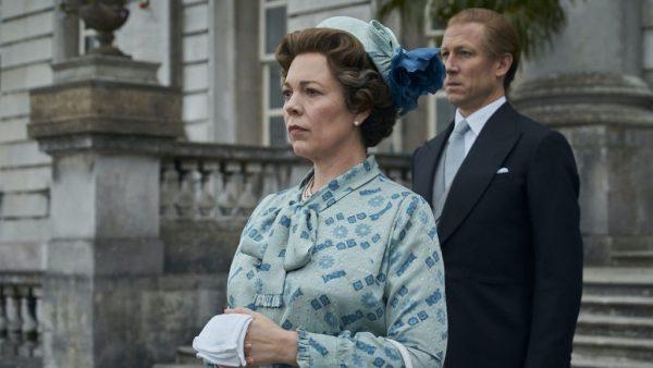 The Crown opnieuw onder vuur: producenten negeerden verzoek van weduwe Sarah Horsley