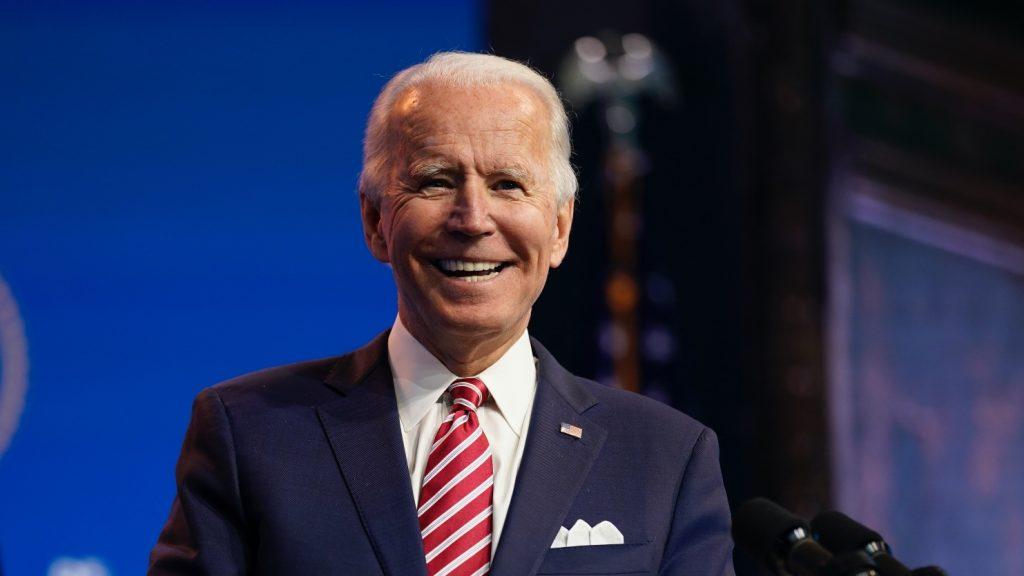 Pennsylvia bevestigt Joe Biden als winnaar verkiezingen