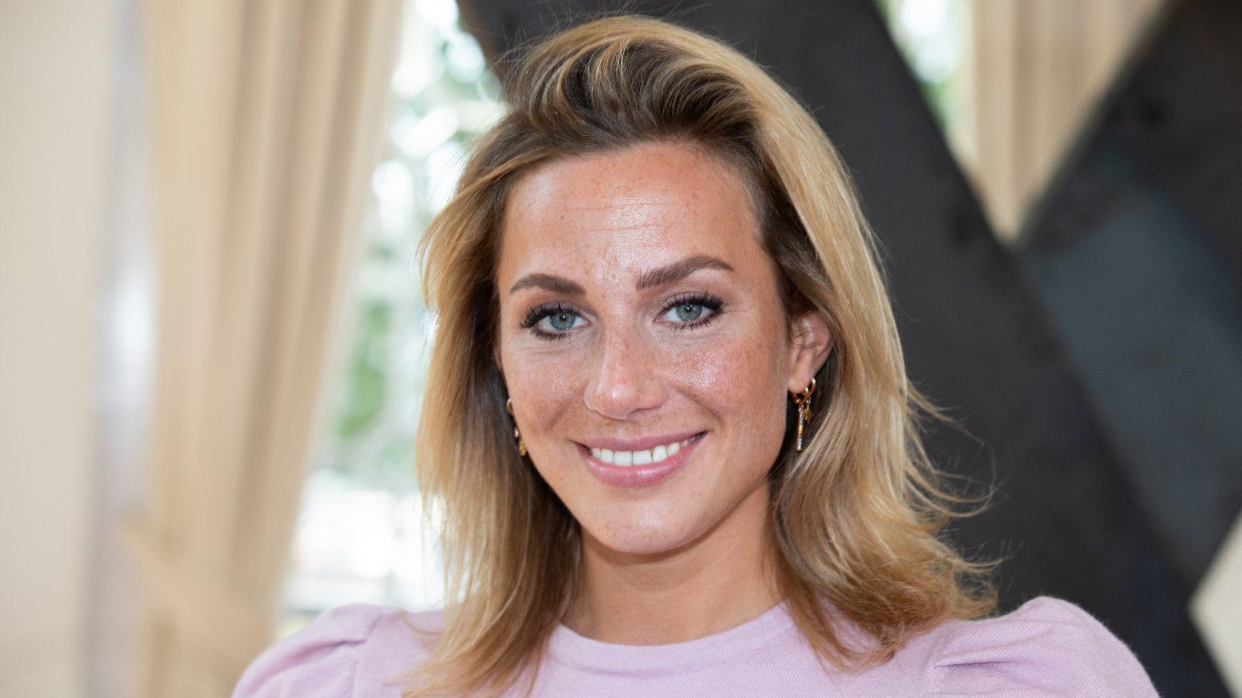 Champagne voor Fien Vermeulen: ze koopt een huis in déze stad