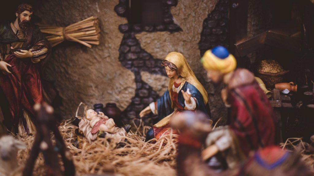 Bossche kerststal landelijk een hit, honderden mensen in digitale rij