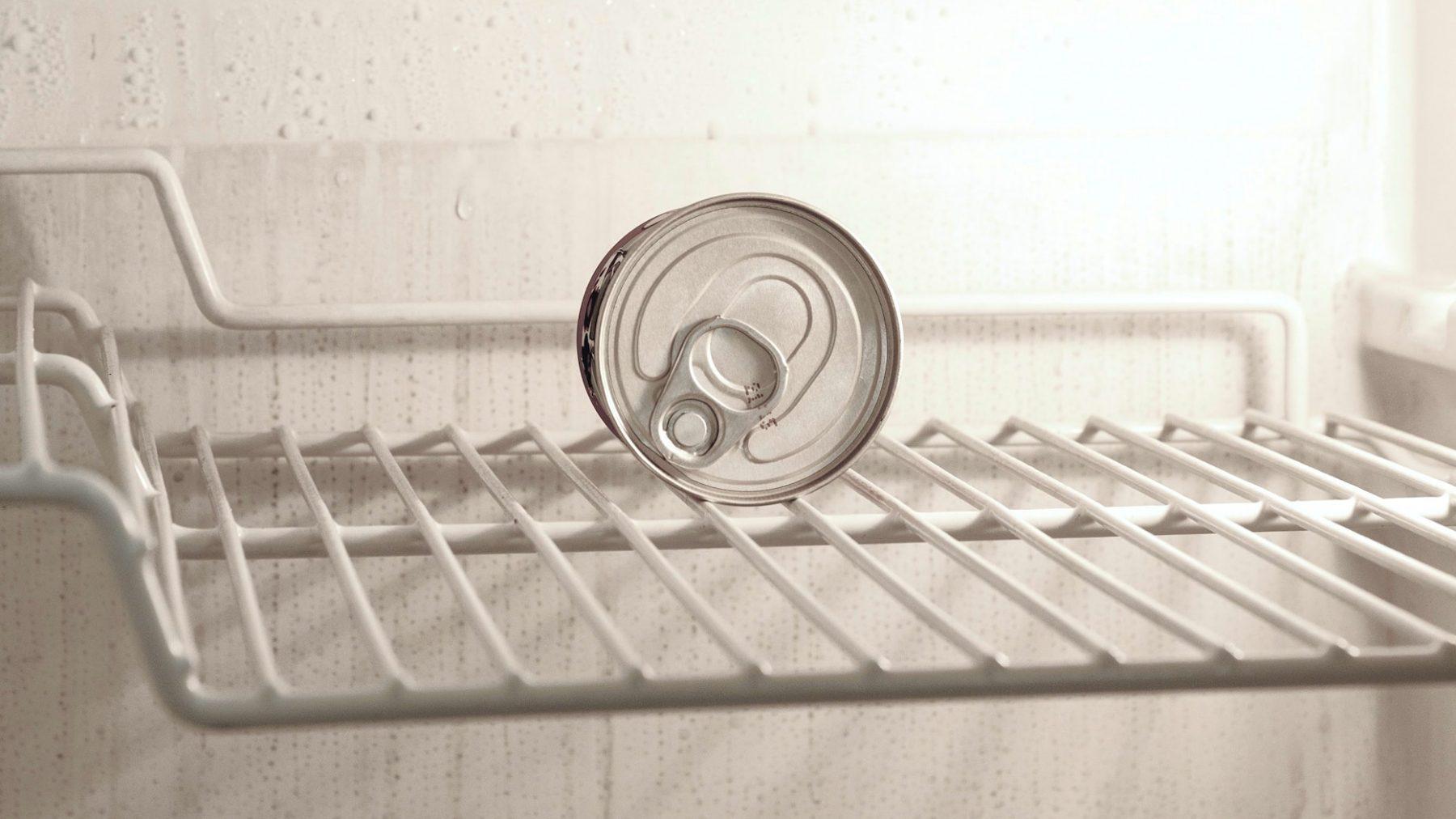 Redacteur Stijn laat zijn koelkast 'lezen': 'Zo, jij houdt wel van een feestje'