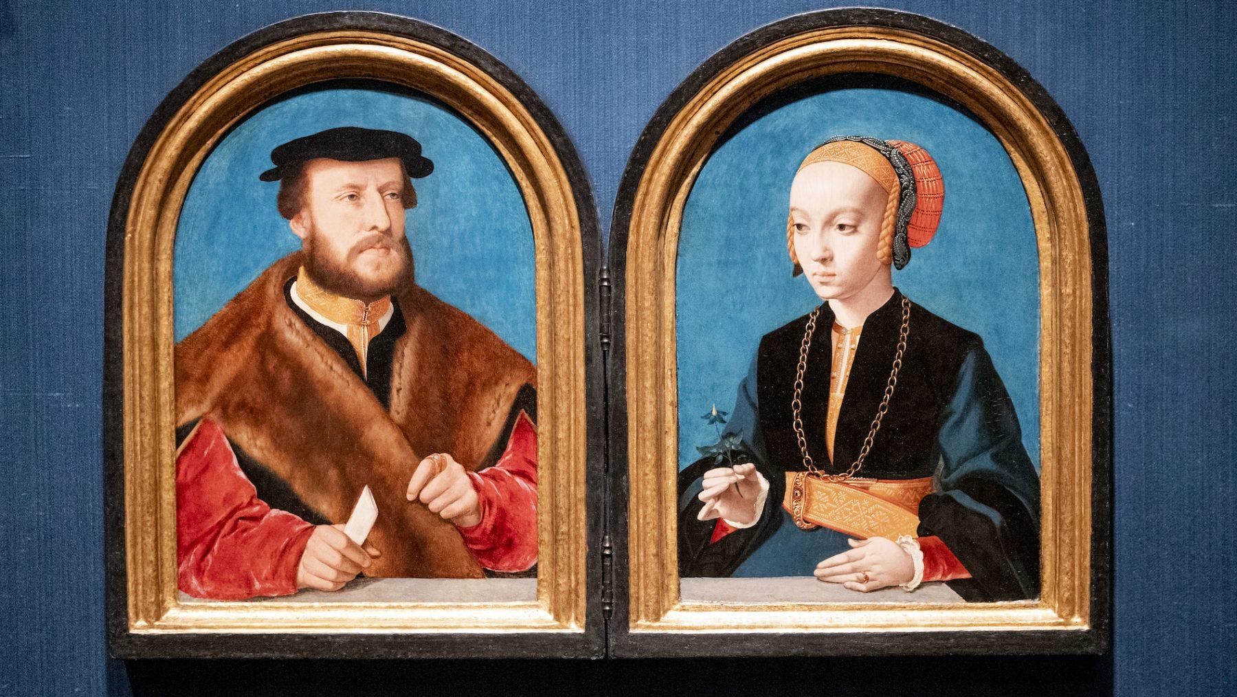 mauritshuis museum den haag virtueel
