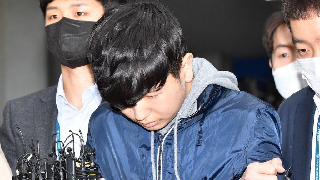 Leider van chanterende sekschat-bende uit Zuid-Korea veroordeeld tot 40 jaar cel