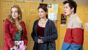 sex education nieuw seizoen januari Netflix