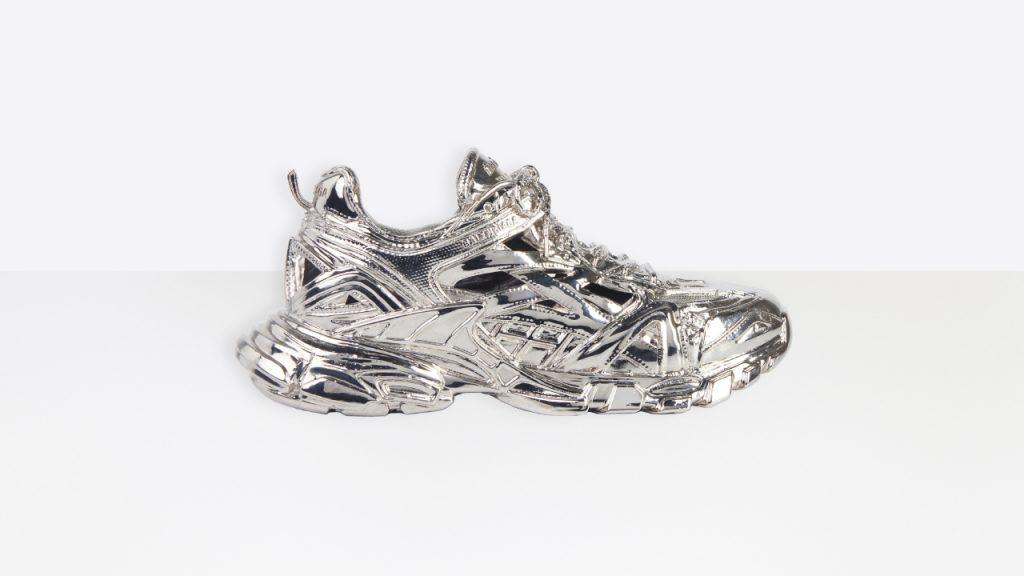 Balenciaga lanceert, ja écht, een ondraagbare sneaker