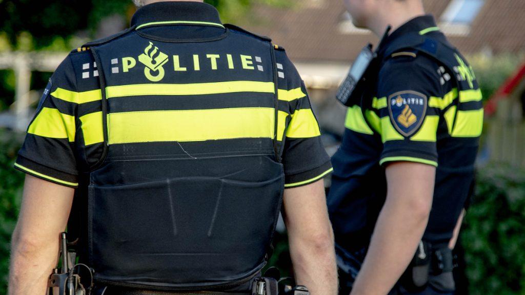 discriminatie door de politie